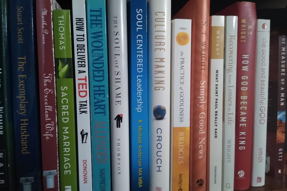 Books About Habits