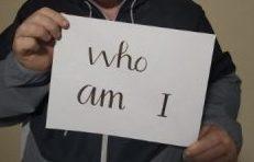 who am I focus