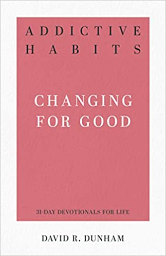 Books about Habits - the role of choice and disease in addictive and harmful habits.