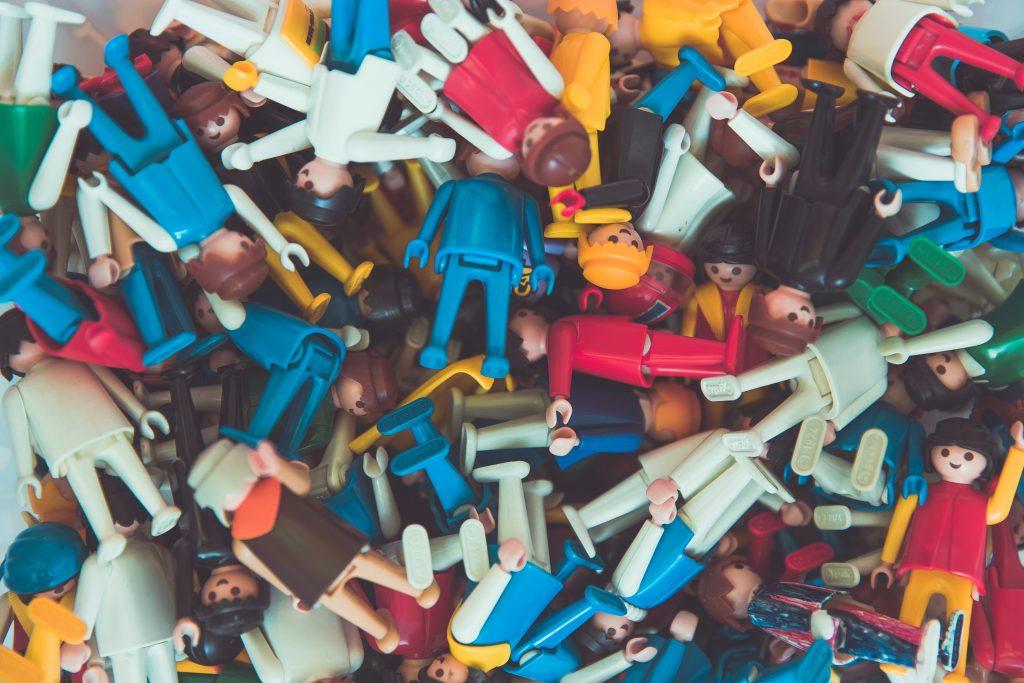 broken people mob
