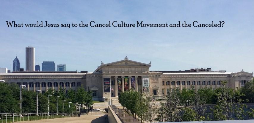 the cancel culture movement cover