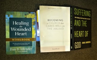 resources for church leaders cover